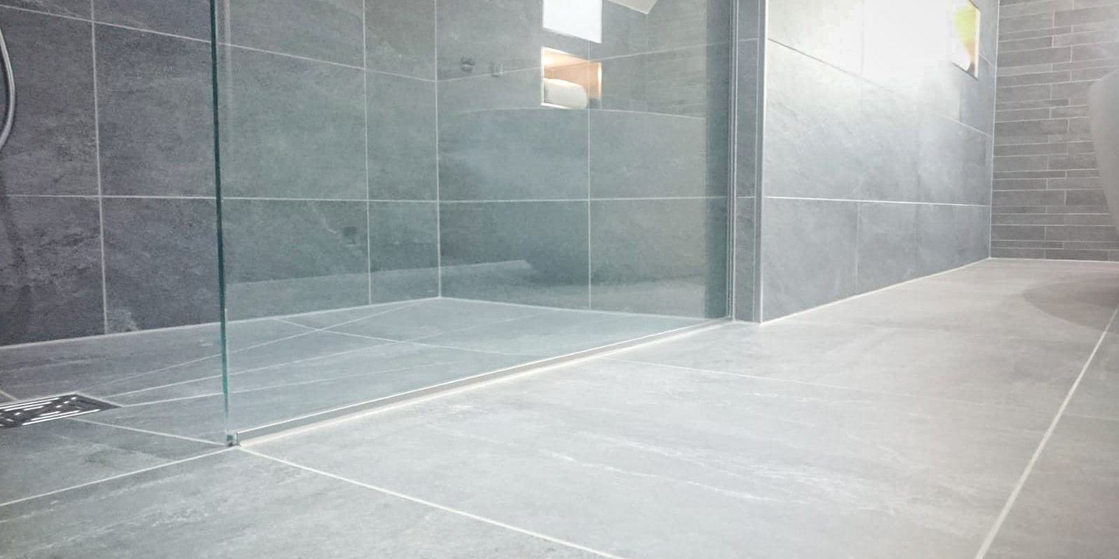 wetroom tiles
