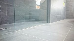 wetroom tiles